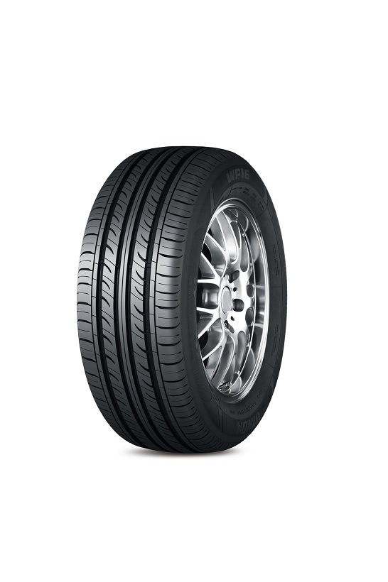Famous PCR Tubeless Passenger Car Tyre Special for High-End Car (195/55r15)