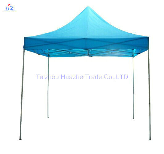 10ft X 10ft (3X3m) All Cross Folding Gazebo Folding Canopy Pop up Tent Easy up Gazebo