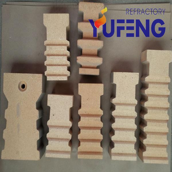 Refractory Brick/High Alumina Anchor Brick