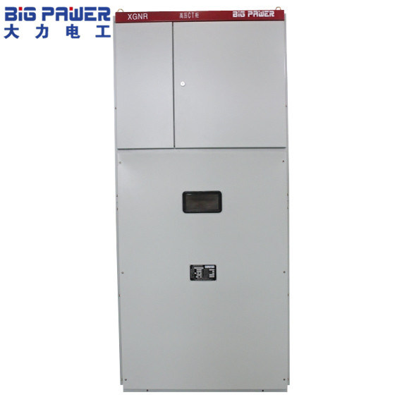 Xgnr Series a. C. Metal-Enclosed Switchgear