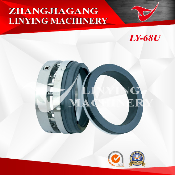Mechanical Seal (LY-68U)