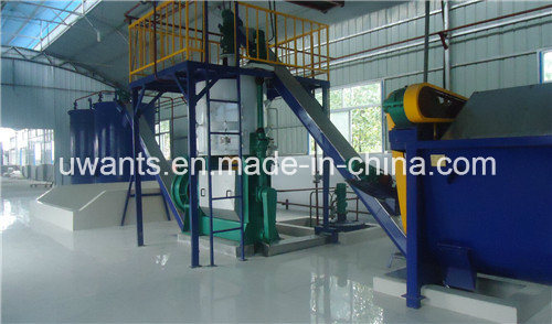 High Efficiency Feather Meal Plant