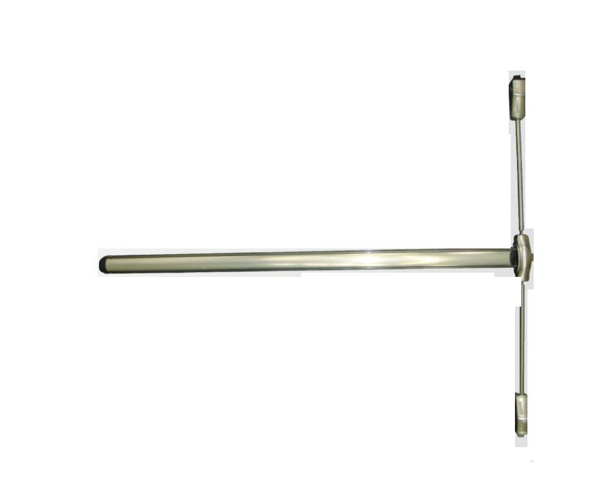 Vertical Rod Model No. Dt-1901 Dexit Door Hardware-Push Bar
