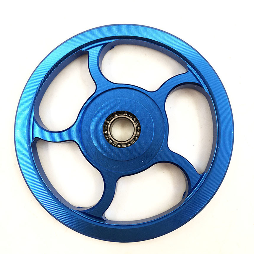Steering Wheel R188 Bearing Hand Spinner