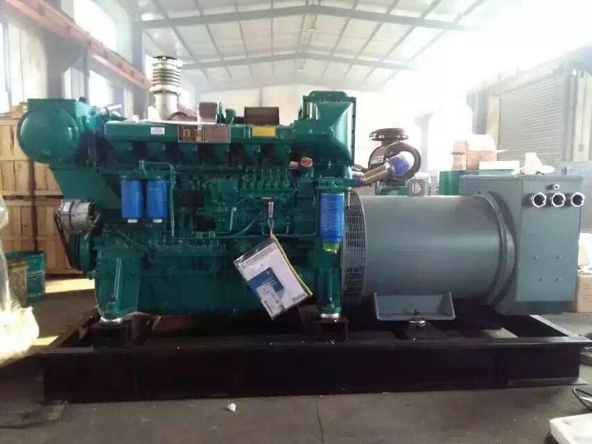 30kw China Weichai Diesel Generator