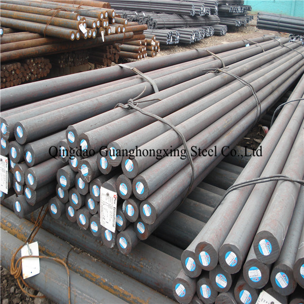 ASTM5130, GB30cr, JIS SCR430 Alloy Round Steel