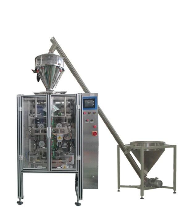 Automatic Milk Powder Packaging Machine (VFFS5000H)