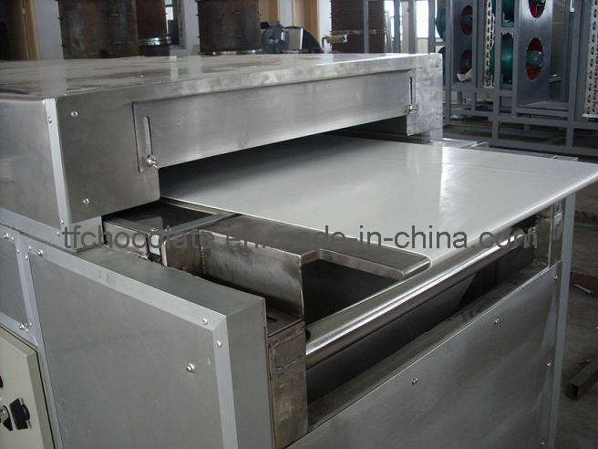 Chocolate Coating Machine with CE Certificate