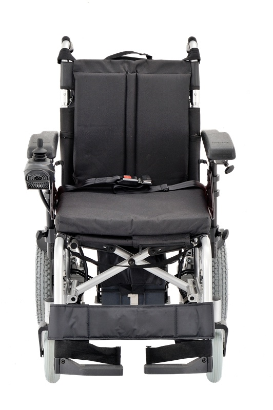 Aluminum Wheelchair with Light Power Wheelchair (EPW61L)
