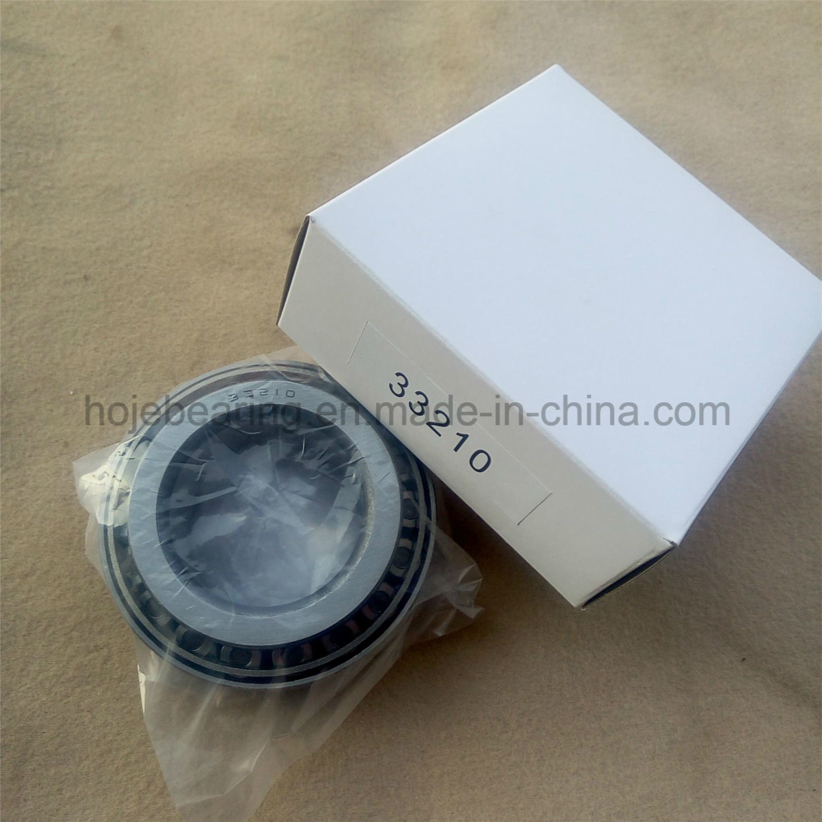 Hoje High Quality Taper Roller Koyo Bearing Lm102949/10