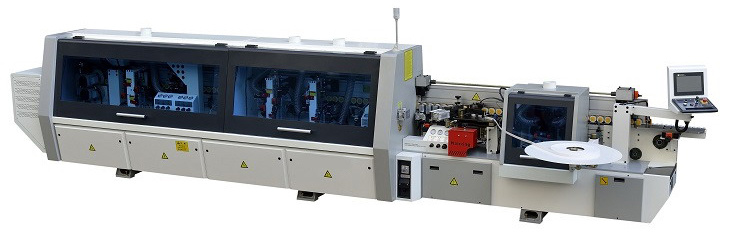 Single Side Automatic Edge Banding Machine (NB7CJ)