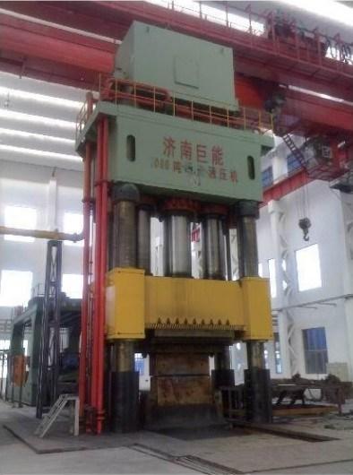Large Steel Flange