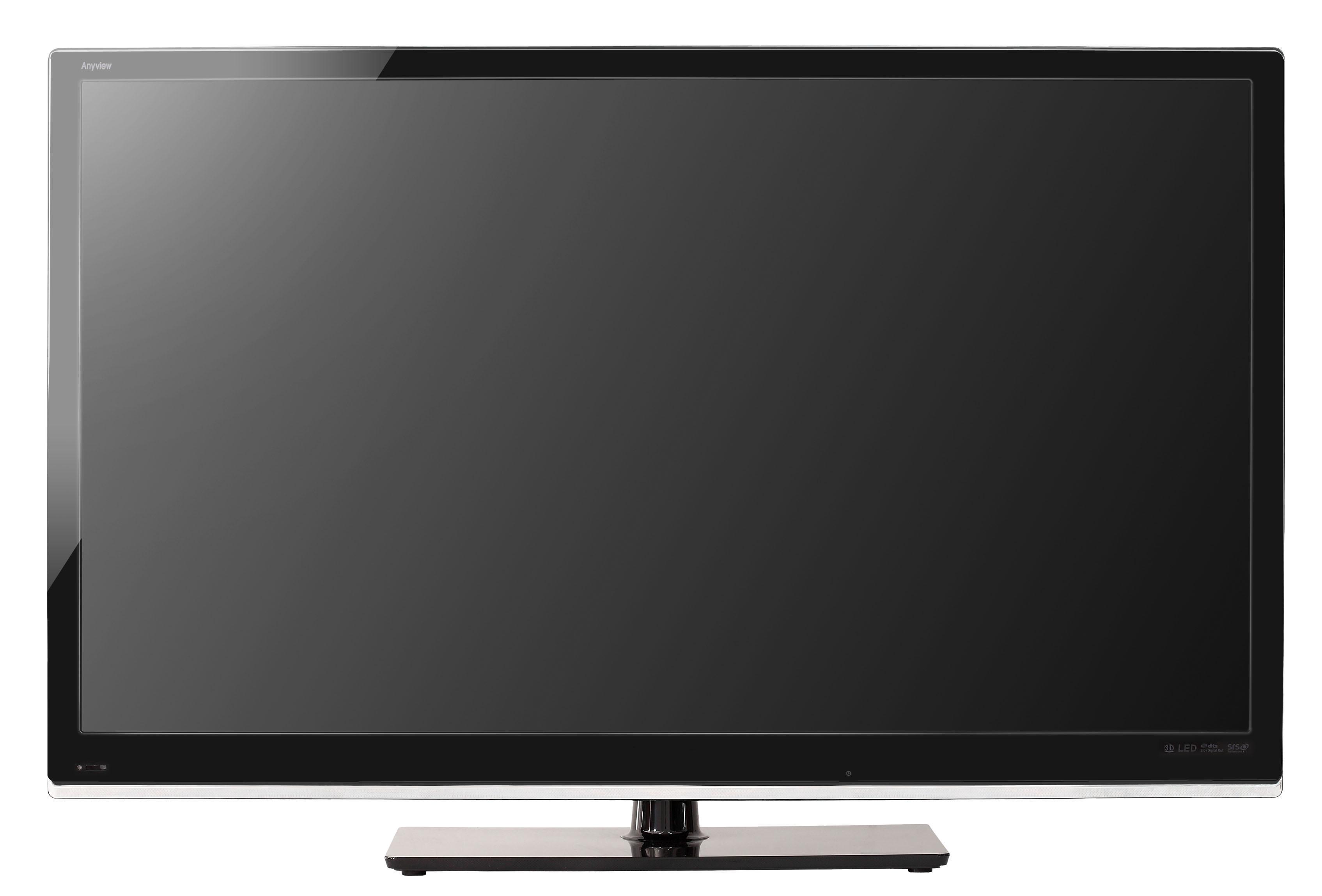 Televisi n barata de la pulgada led de la pantalla plana - Television pequena plana ...