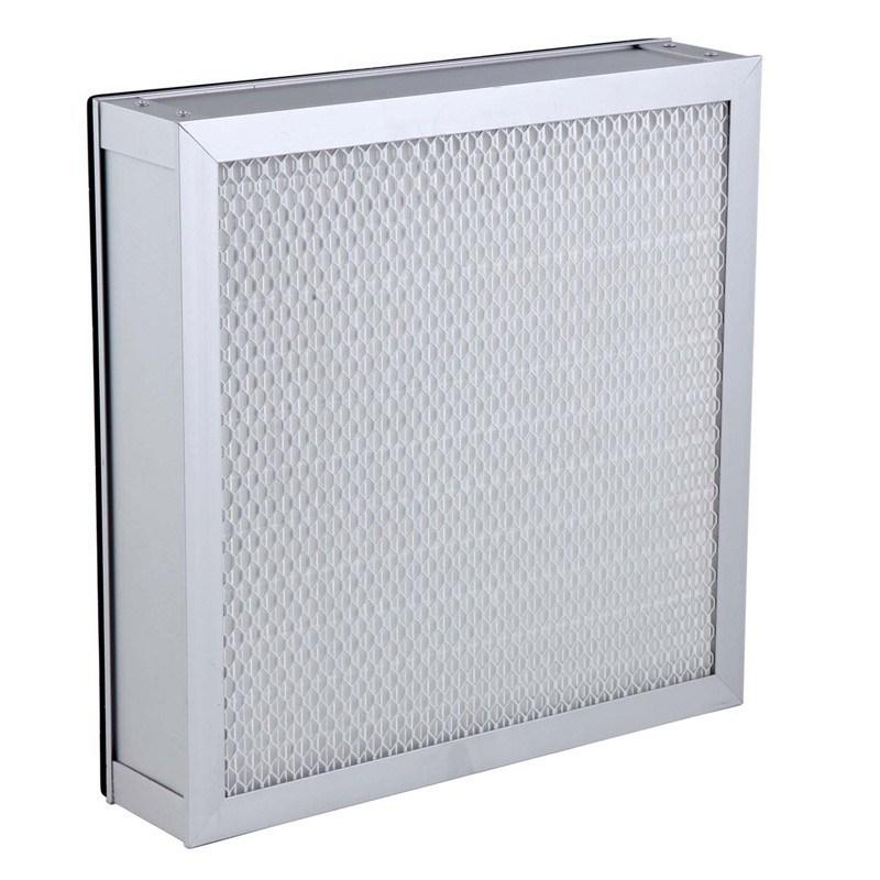 HEPA Filter for Laminar Flow Cabinet