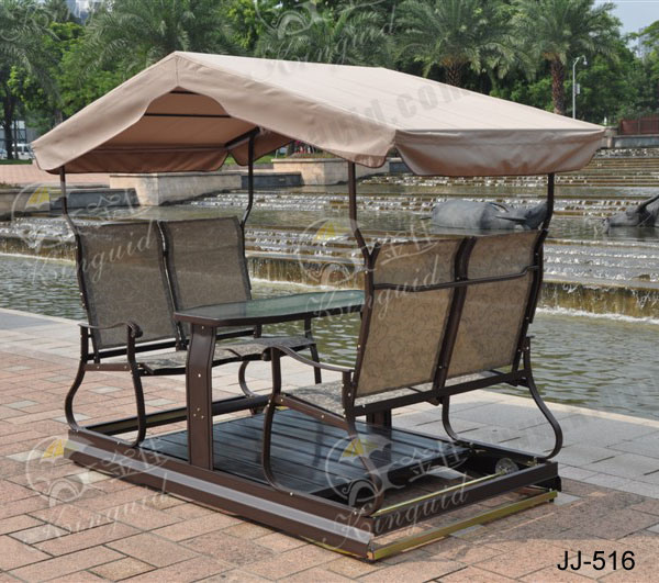 Swing Chair, Outdoor Furniture, Jj-516