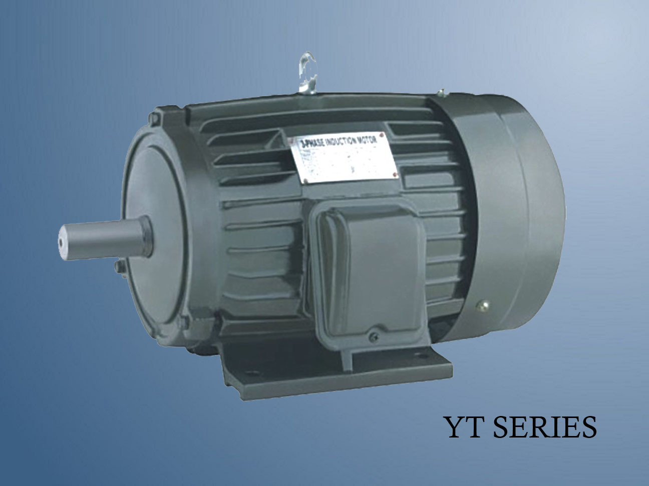 China motor of water pump yt series china spare parts for Water pump motor parts