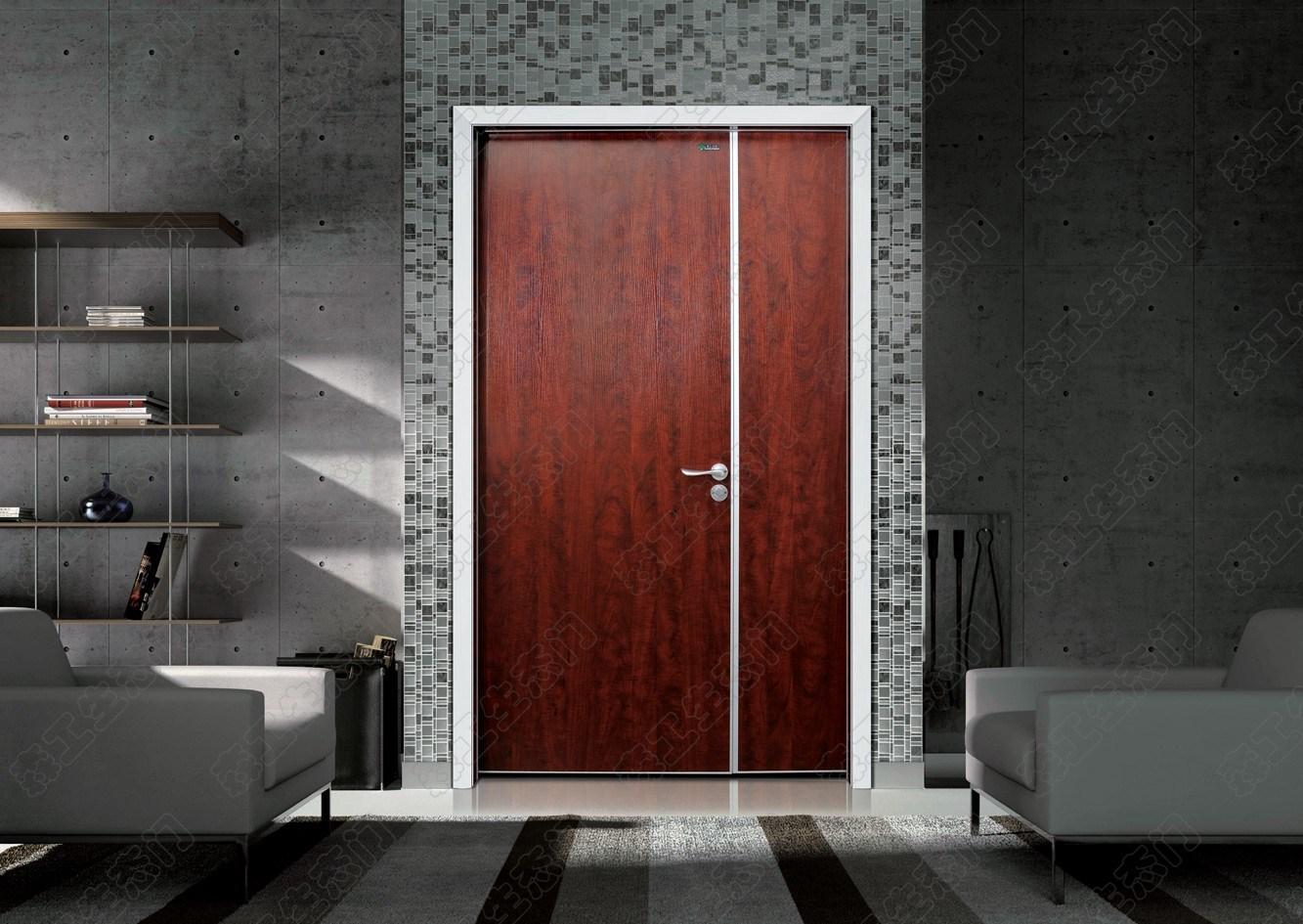 Exterior Door, Chinese Door, Guangzhou Door