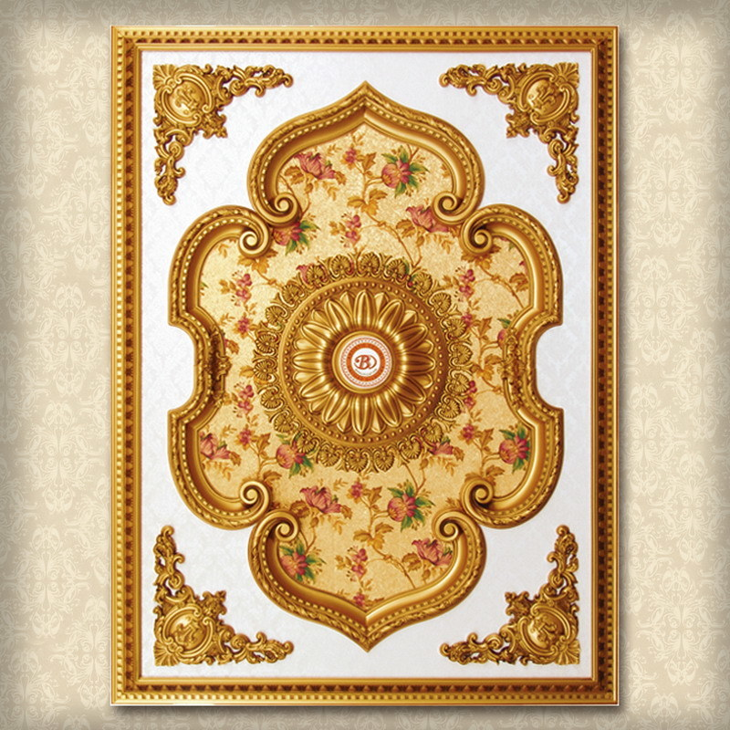 China Luxurious Artistic Ceiling Lights Ceiling Arts