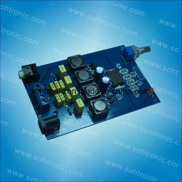 Ta2024 Amplifier Module Small Power Amplifier Module