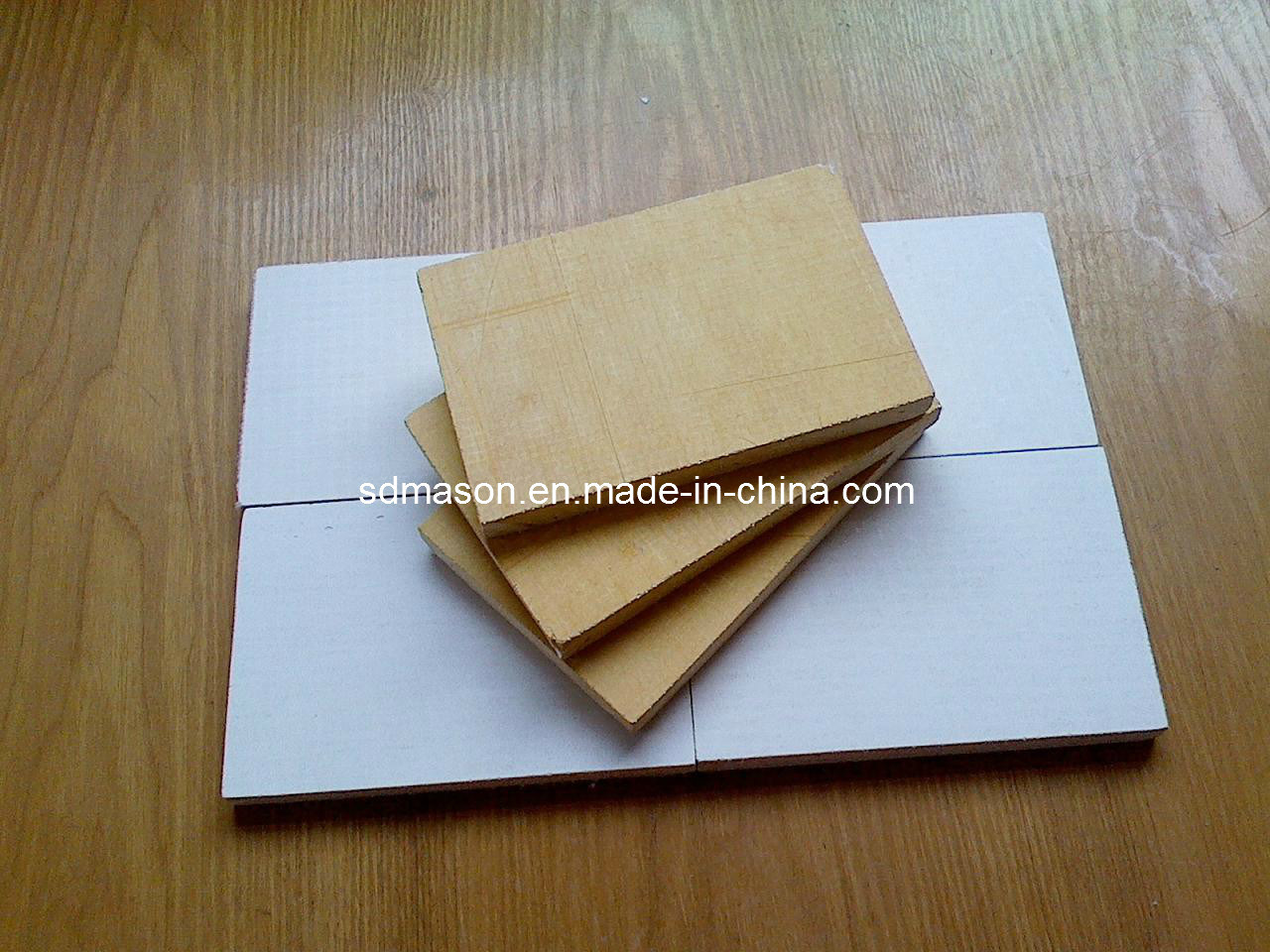MGO Board/Magnesium Oxide Board for Dry Wall