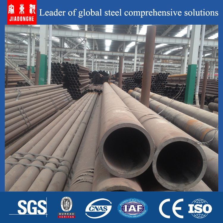 Outer Diameter 219mm Seamless Steel Pipe