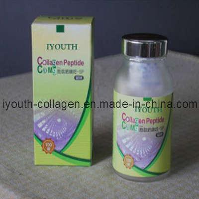 GMP, Top Collagen, 100% Natural Fish Collagen, Golden Milkfish Collagen Peptide Calcium Magnesium Sp, Health Food