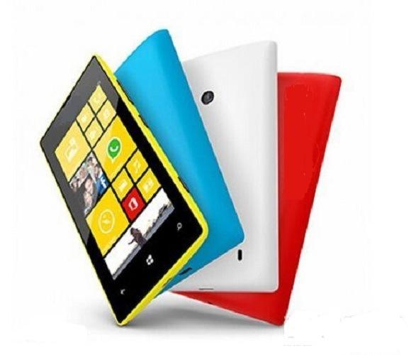 Hot Selling Original Windows Phone Mobile Phone Lumia 520