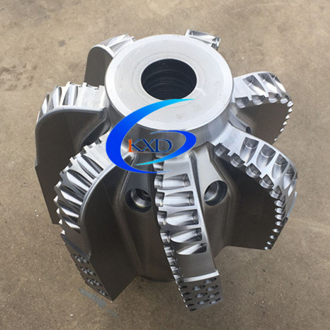 """16"""" PDC Hole Opener with Drilling Equipment"""