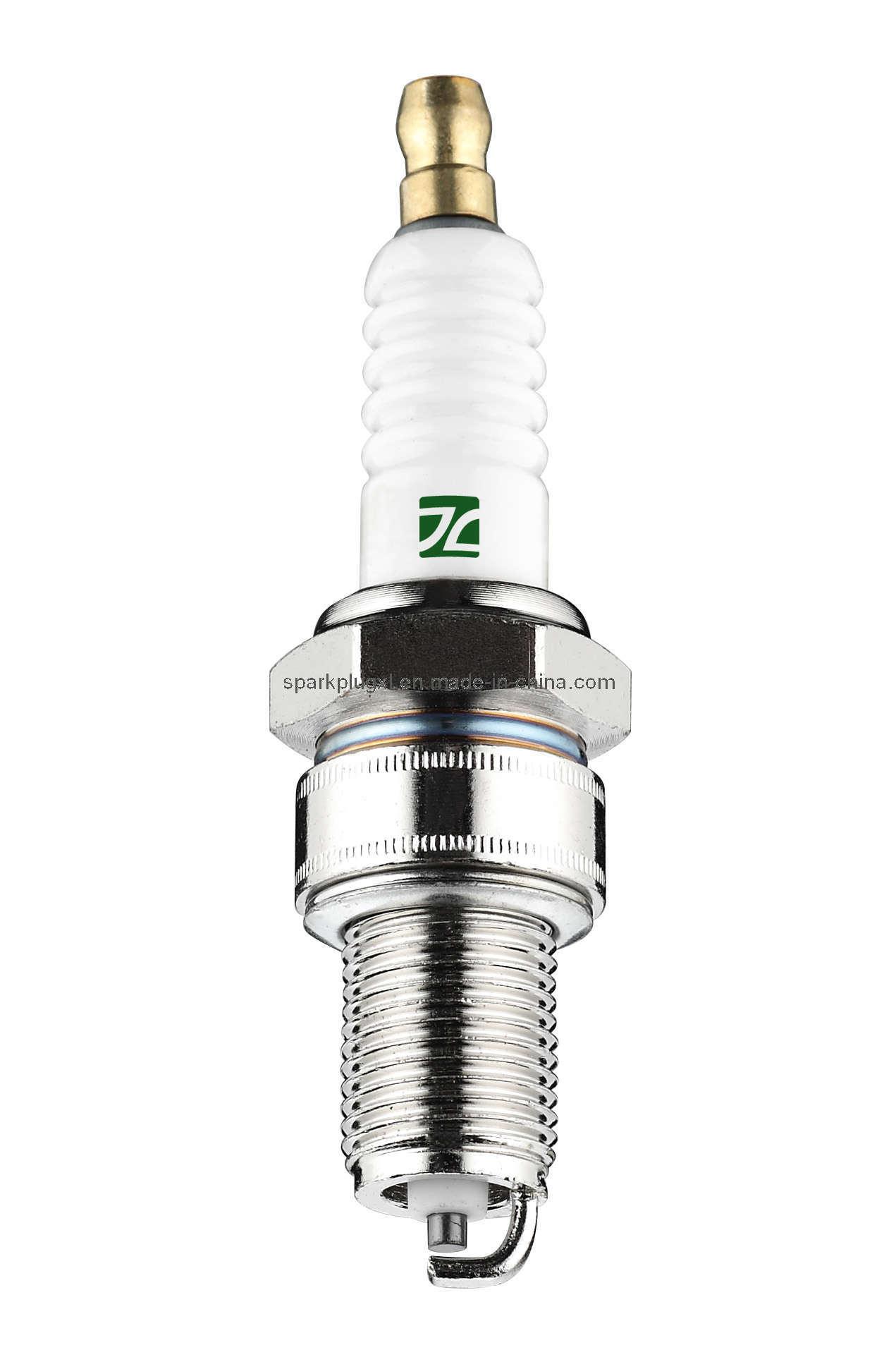 Spark Plug (F7RTC W20EPR RN9YC WR7DC)
