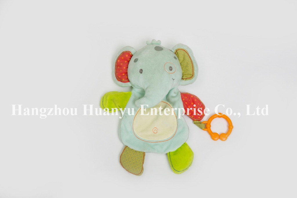 Factory Supply of New Designed Baby Soft Toy