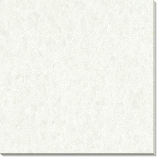 Buliding Material Polished Porcelain Floor Tile White Pulati
