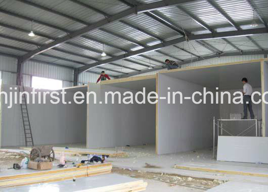 Cold Room Refrigeration Equipment for Furit and Vegetable