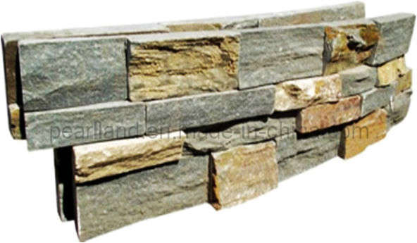 Artificial Culture Stone for Outdoor Wall Cladding