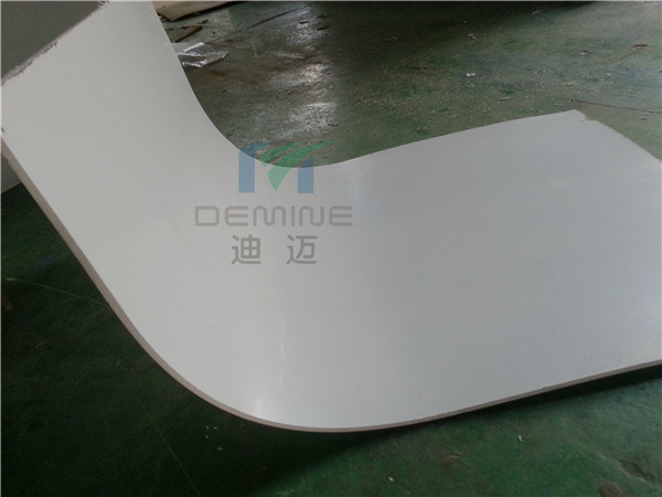Bayer Makrolon Thermoforming Part