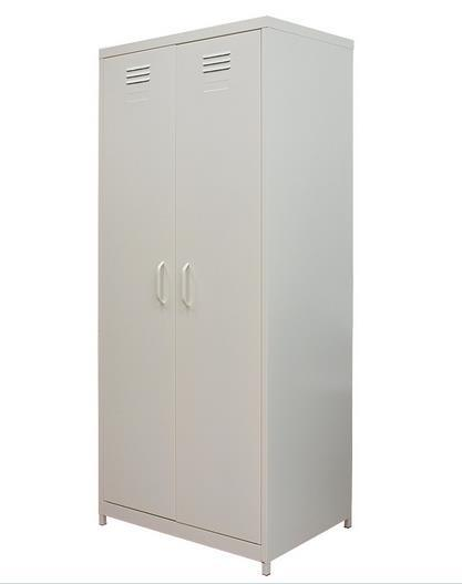 Metal File Cabinet/Steel Storage Cabinet/Wardrobe