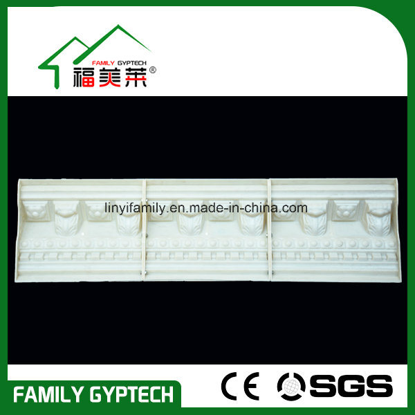 Plastic Moulding for Grc Products