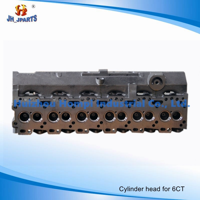 Truck Parts Cylinder Head for Cummins 6CT 8.3 3973493 4bt\6bt