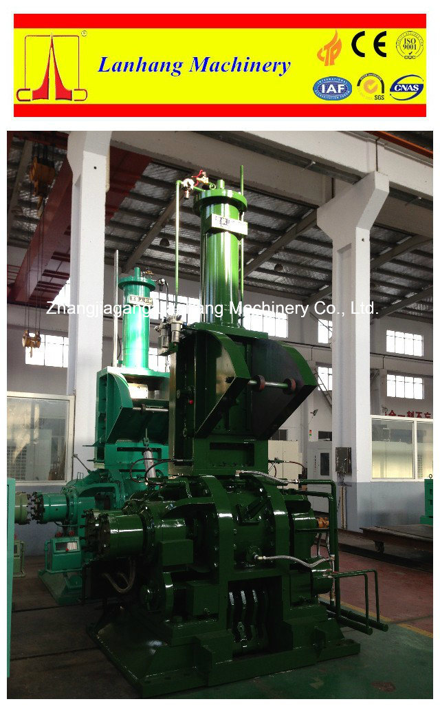 2016 Best Sell Big Volume Rubber Banbury Mixer