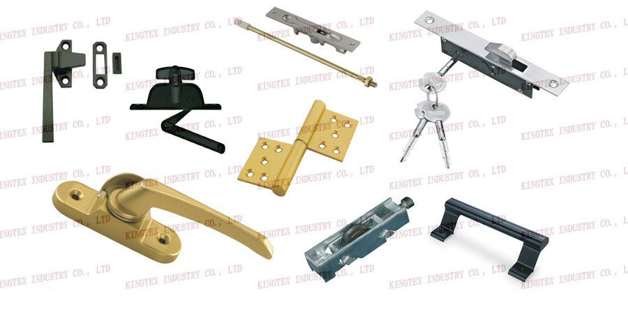 Window Hardware of Window Handle