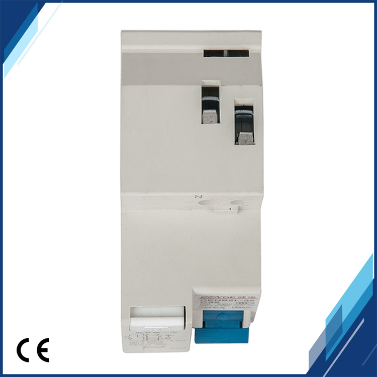 Dpnl 1p+N 32A 230V Residual Current Circuit Breaker