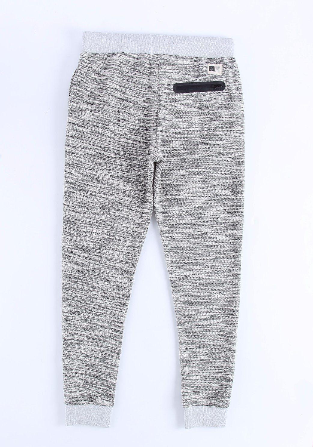 100% Sparkle Cotton Terry Men′s Pants