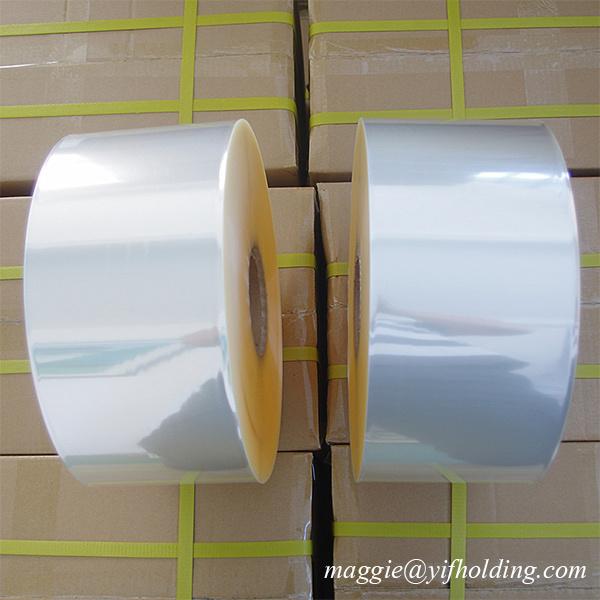 Polyester Heat Sealing Film for Bag Making