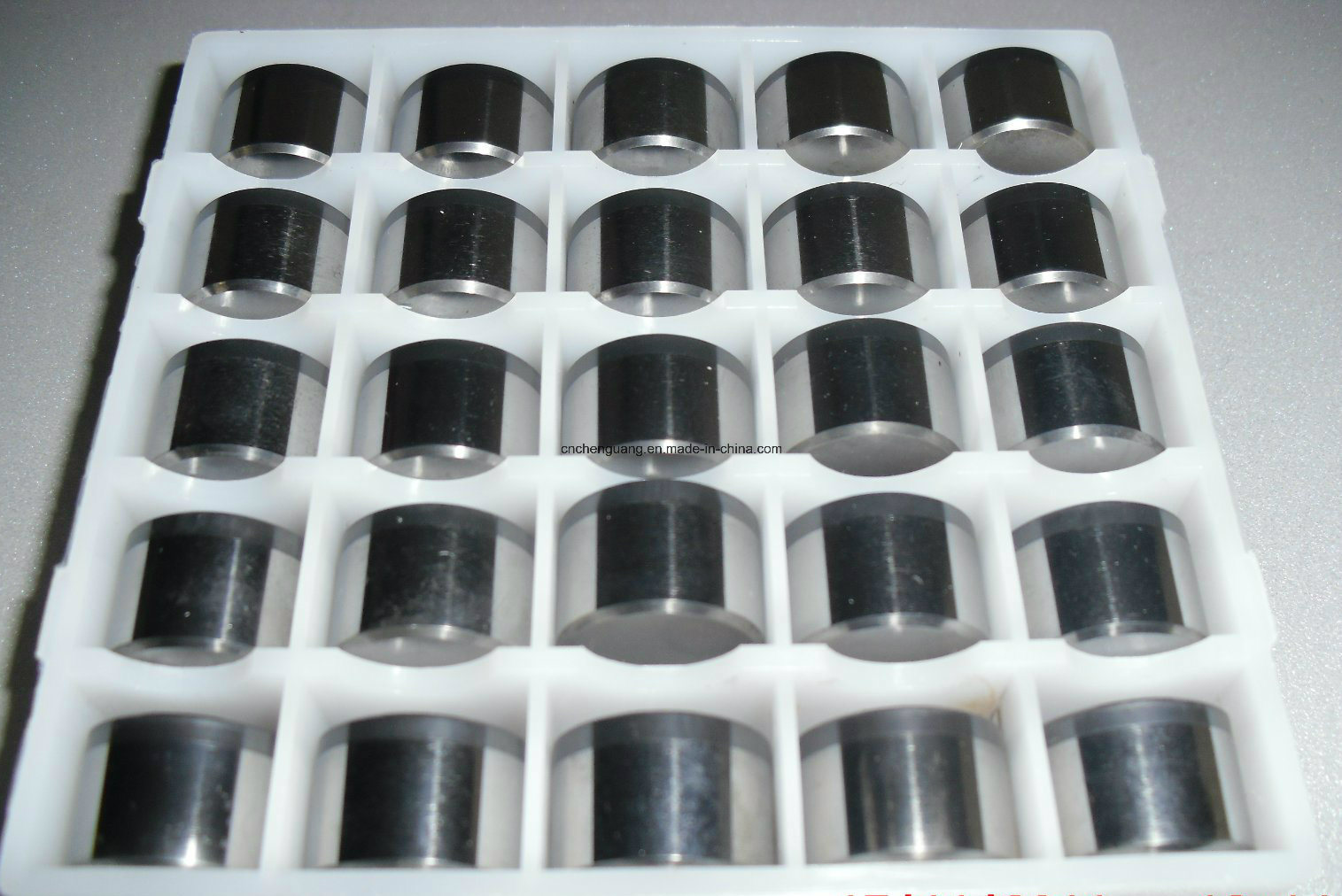 1908, 1913, 1916, 1919 and 1925 PDC Insert PCD Blank Cutter, PCD/PDC Insert Base, Tungsten Carbide CNC Insert