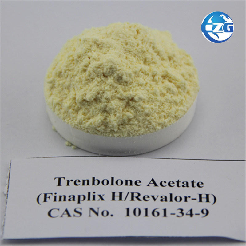 Tren Quality & Safe-Fast Delivery Raw Powder Trenbolone Enanthate