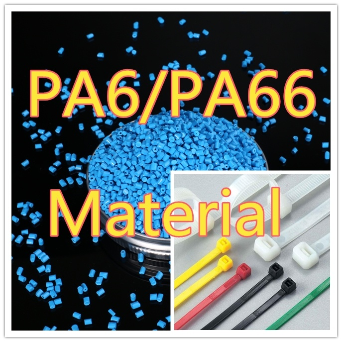 PA6/PA66 Raw Material