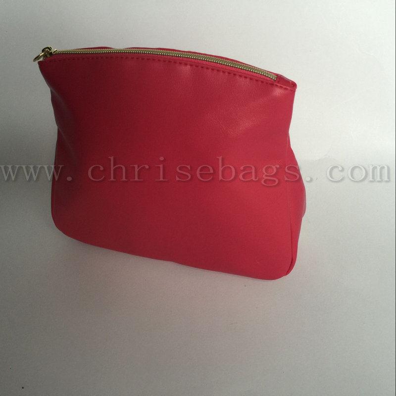 PU Gift Cosmetic Bag for Women