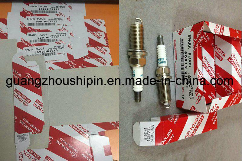 Denso OEM Quality Spark Plug for Toyota Prado (90919-01247)