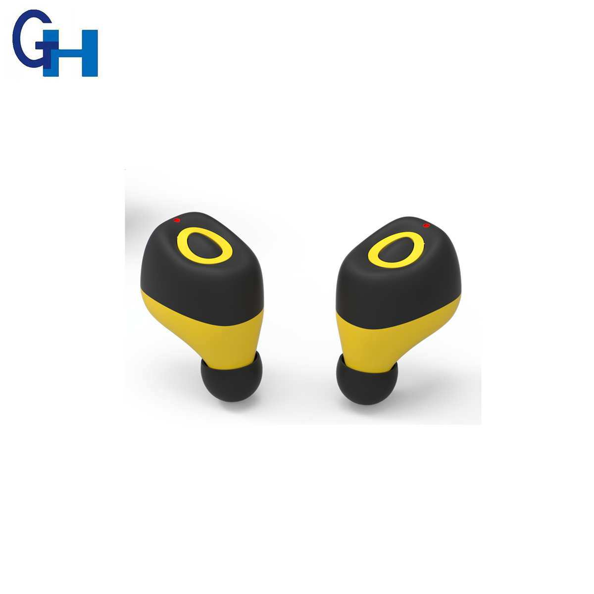 Dynamic Q17 Noise Cancelling Mini Tws True Wireless Bluetooth Earbuds