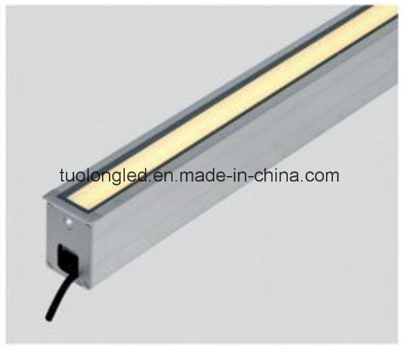IP67 Special Price 18W Linear Shape LED Underground Light