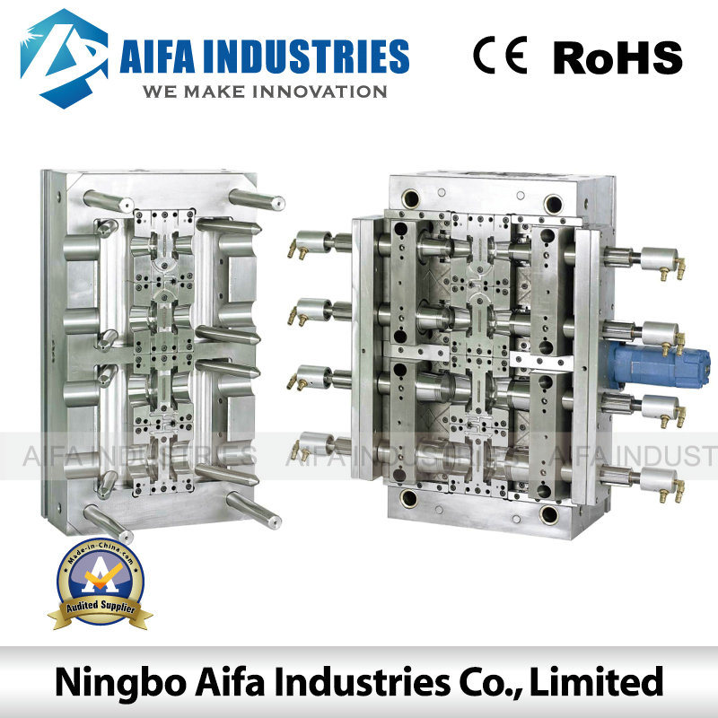 High Precision Auto Component Plastic Injection Mould